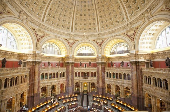 National Archives - Top 25 Free Things to Do in Washington, D.C. | Fodor's Travel