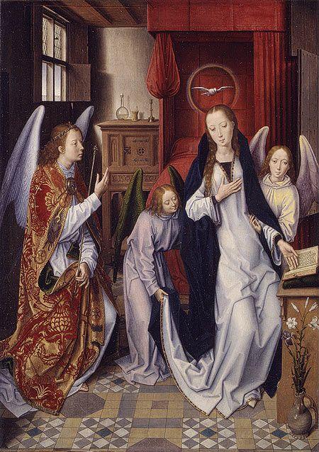 Medieval Art Paintings Religious 771 best Mediev...