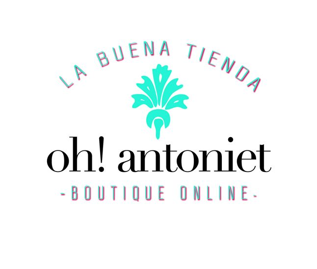 Oh! Antoniet es una boutique en línea que busca ayudarte a llevar una vida más sana a través de 3 principios y una filosofía sustentable.