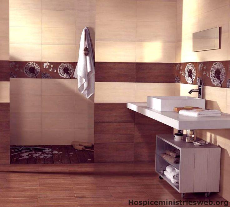 17 besten Bad Bilder auf Pinterest Wohnen, Sauna Ideen und Beautiful - dekoideen badezimmer farbe braun und wei