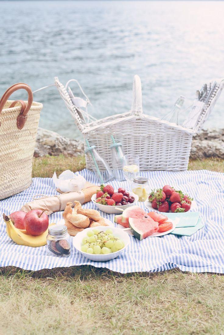 Jak zorganizować piknik?   Polenka.pl