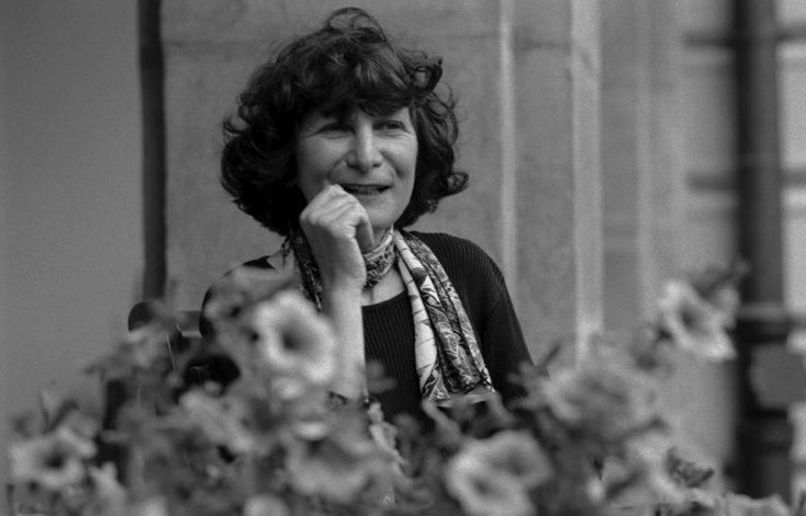 Ewa Kuryluk (born 5 May 1946) is a Polish artist. She is a pioneer of textile installation, painter, photographer, art historian, novelist and poet, and the author of numerous books, written in Polish and English, many of which have been translated into other languages.