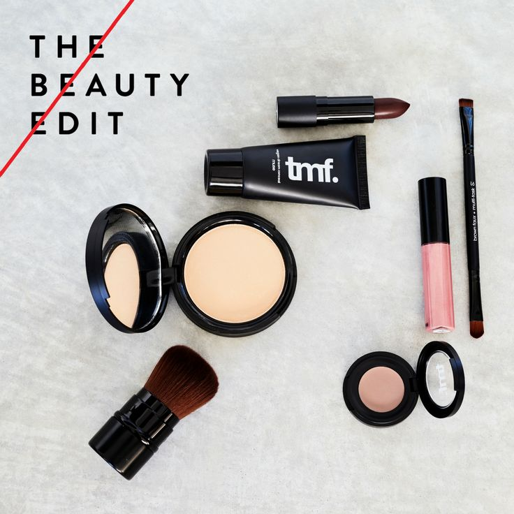 Here at @thebeautyeditstore we are huge fans of @we.are.tmf makeup, not only is it Organic and Vegan but it's also effective, good for your skin and all products are super versatile✔️ Try the entire range now link in bio☝ @thebeautyeditstore