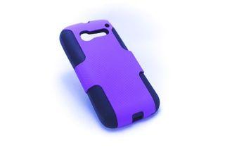 Carcaza con goma protectora Alcatel One Touch C5 — HighTeck Store