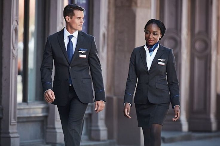 Some American Airlines' Flight Attendants Still Have Health Concerns About New Uniforms - https://blog.clairepeetz.com/some-american-airlines-flight-attendants-still-have-health-concerns-about-new-uniforms/