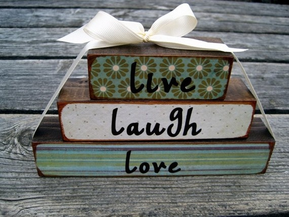 11 Best Live Laugh Love Themed Events Images On Pinterest