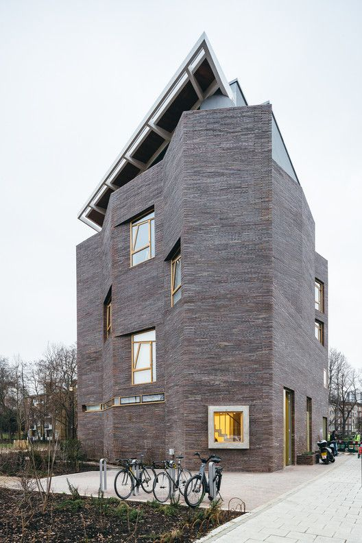 Cabinet Gallery / Trevor Horne Architects   Netfloor USA