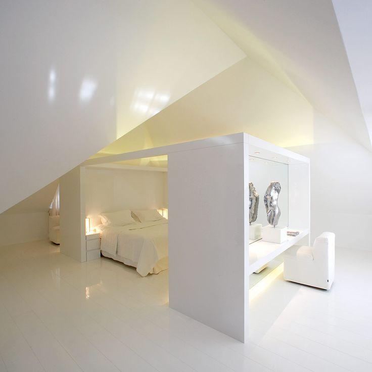 La iluminación de la habitación principal cambia de color. | Galería de fotos 9 de 15 | AD MX