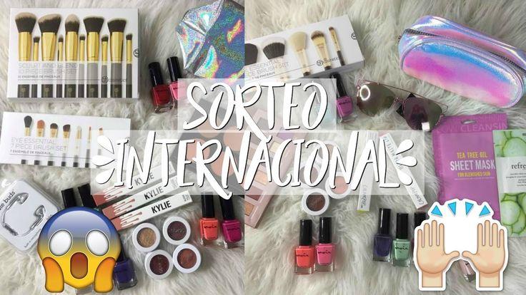 SORTEO INTERNACIONAL 2 PREMIOS (ABIERTO) | Nathaly Chalarca