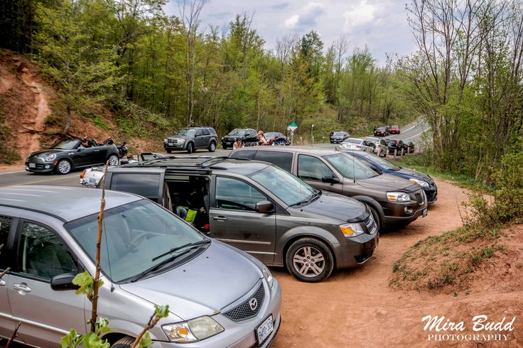 Cheltenham Badlands to be fenced off due to traffic congestion and damage to the Badlands.