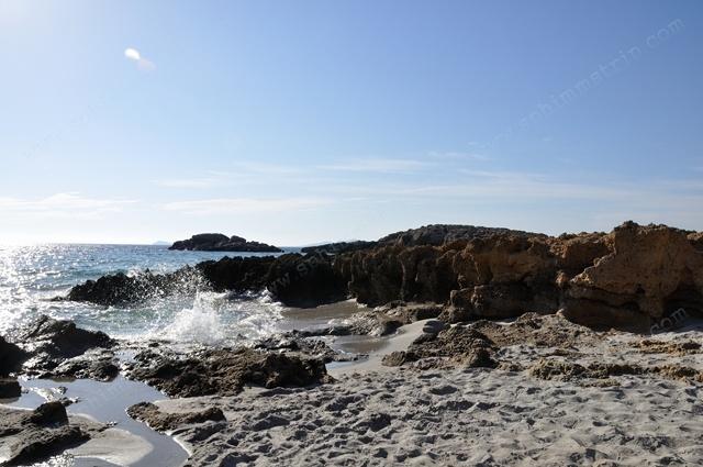 Porto Pinetto, Sant'Anna Arresi - Sardegna - Italia