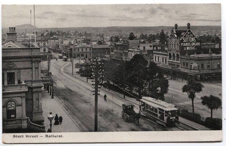 Ballarat c.1912