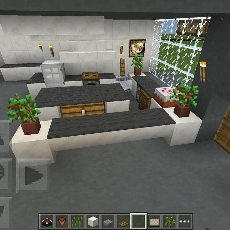 Minecraft Kitchen Designs: Best 25+ Minecraft Farm Ideas On Pinterest
