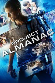 Project Almanac (2014) Watch Online Free