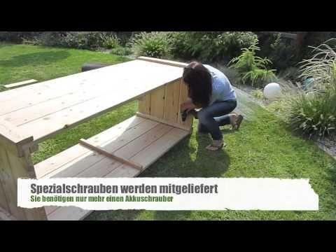 Das Bauer-Holz Hochbeet