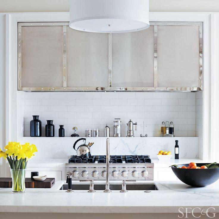 1642 best Kitchens images on Pinterest Kitchen ideas Dream