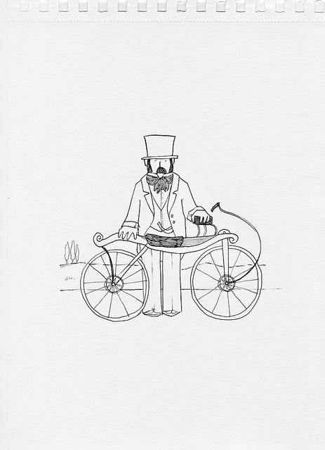 grandes inventos, bici