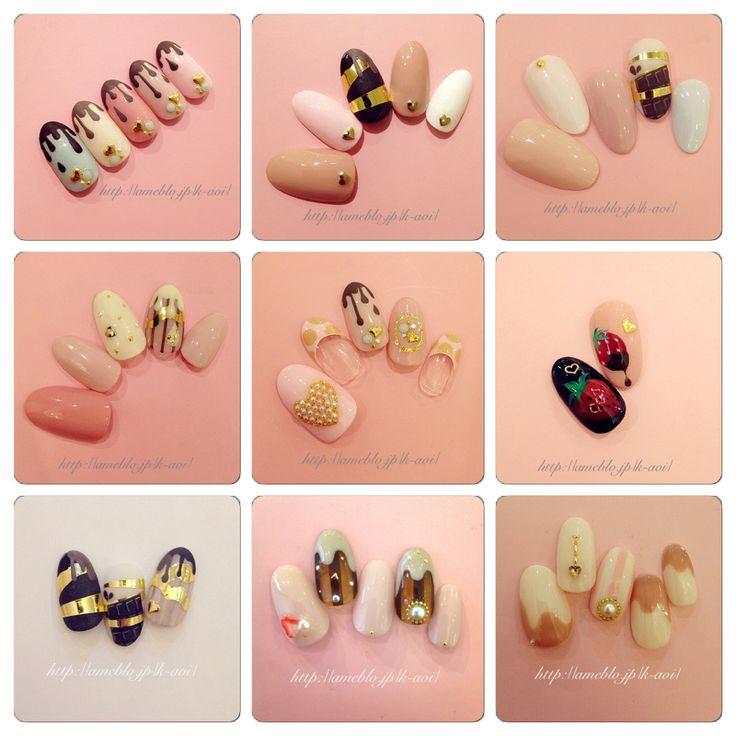 sweets nail