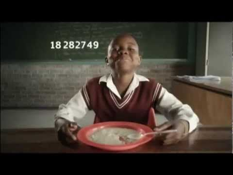 "The Tiger Brands Foundation – 30"" TV Ad, Celebrating 20 Million Breakfasts - YouTube"