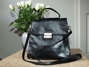 Texier vintage bag made in france
