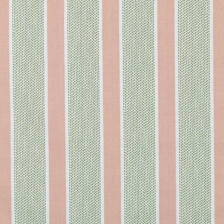 Pattern #:21087-700 Pattern Name: EZE, PINK/GREEN Book #2937 : Tilton Fenwick Prints Book #2936 - Cactus, Ochre: Tilton Fenwick Collection