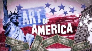 Искусство Америки  видео