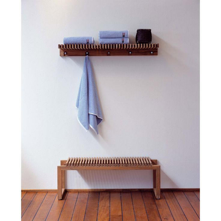 Cutter Bench | Stools & Bench