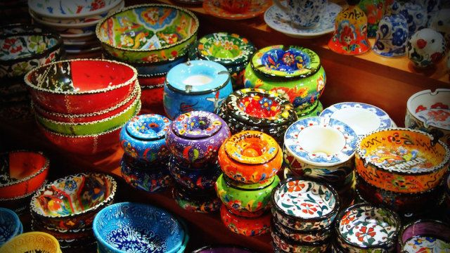 Collect Your Value-Added Tax Refund When Souvenir Shopping In Europe.   #travel