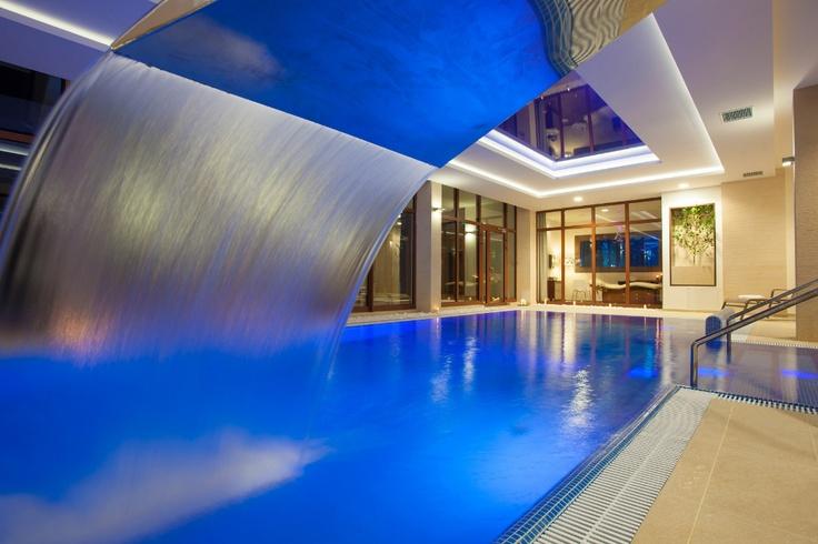 Hotel SPA Świeradów Zdrój, Dolny Śląsk, Cottonina Villa & Mineral SPA Resort http://www.cottonina.pl