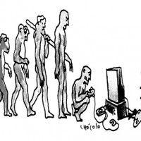 Primera parte de la evolución del Marketing Multinivel.