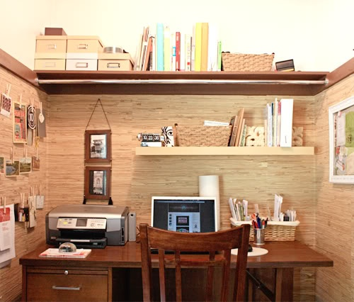 Rachel, paper lover, designer and proprietress of Benign Objects; works from home outside of Minneapolis.