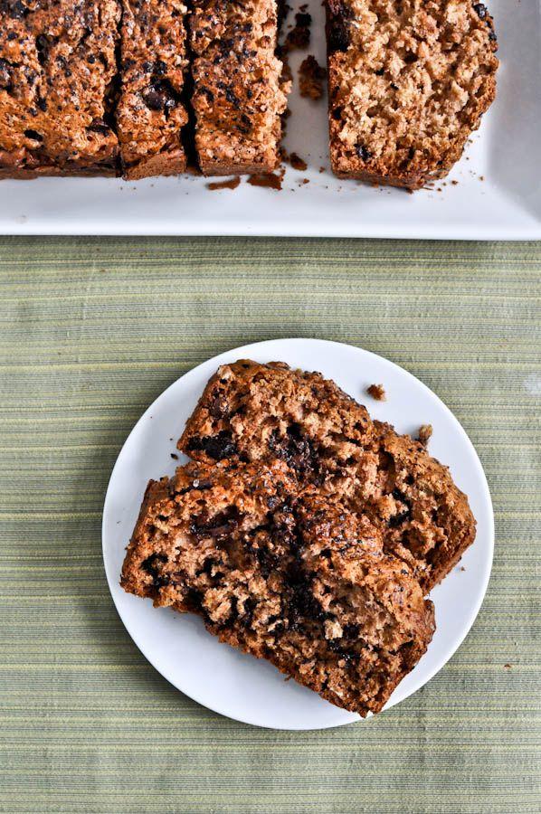 chocolate oatmeal bread: Oatmeal Cookies, Oatmeal Breads, Breads Recipes, Chocolates Cookies, Chocolates Chunk, Cookies Oatmeal, Cookies Breads, Chunk Oatmeal, Favorite Recipes