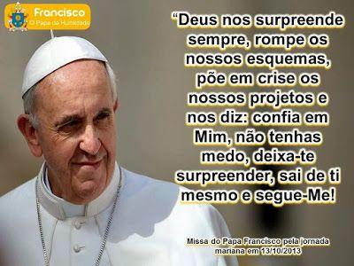 Antagonices: O Papa Francisco e a Igreja Católic