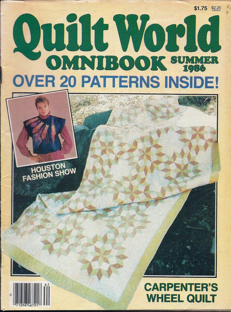 vintage quilt magazine jpg 853x1280