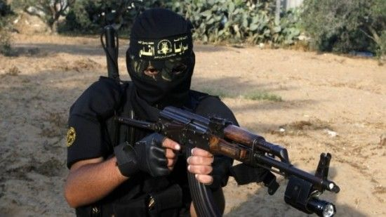 Jihadi Work Accident: Palestinian Islamic Jihad Operative Killed When Explosives Detonate Prematurely… | Weasel Zippers