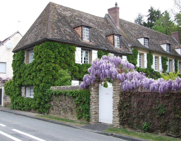 30 Best French Country Cottage Images On Pinterest