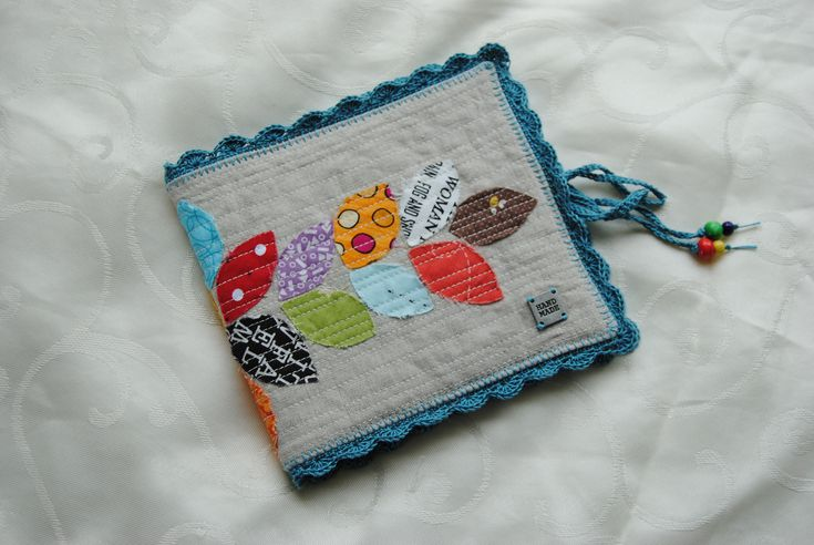 Ratz swap needle book | I hope you like this partner! I had … | Flickr