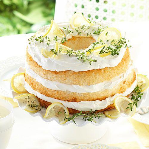 Semi Homemade Carrot Cake Sandra Lee