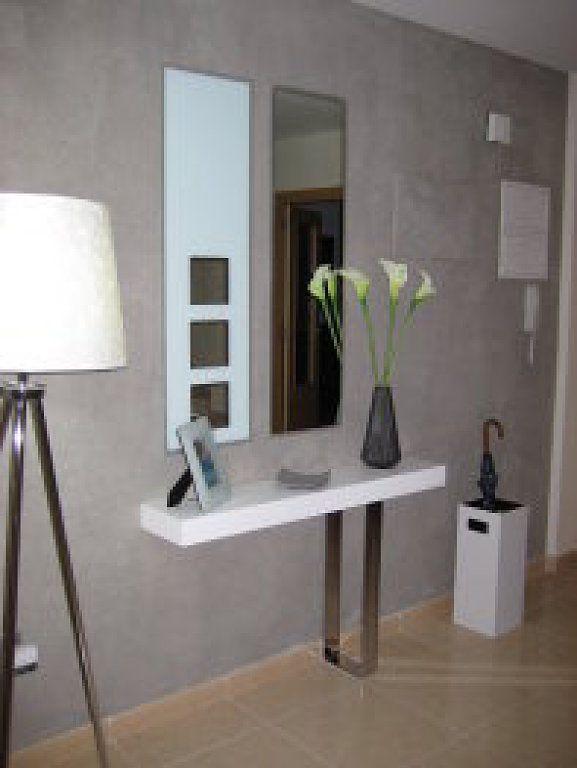 Las 25 mejores ideas sobre mesa para pasillo estrecho en for Como decorar un pasillo estrecho