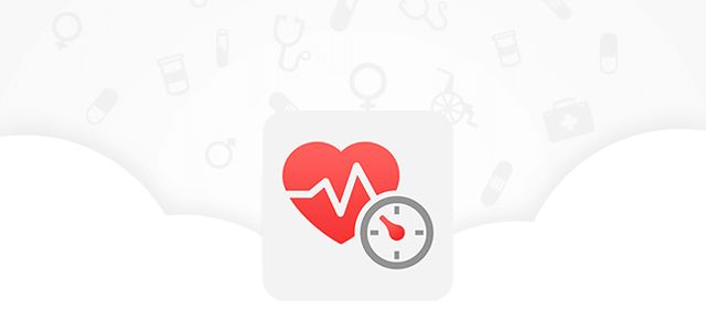 iCare Health Monitor--Measure blood pressure,heart rate, SpO2, vision,hearing by phone