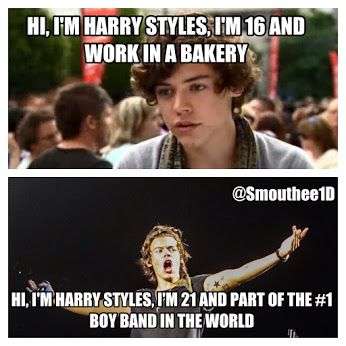 16-21 bakery- biggest boy band =Harry Edward Styles