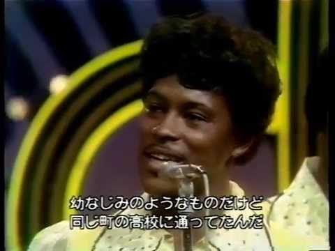 "OHIO PLAYERS ""Skin Tight"" (+Interview) [Soul Train November 9, 1974]"