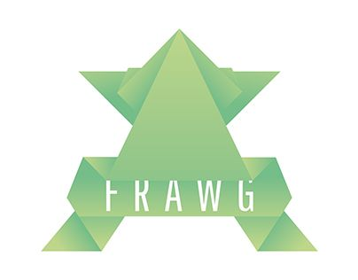 """Check out new work on my @Behance portfolio: """"FRAWG PROJECT"""" http://on.be.net/1Nglx2l"""