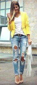 Рваные джинсы (Киев)