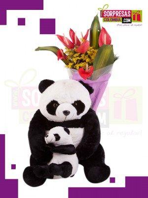 BIENVENIDO BEBE Sorprende con estas hermosas y especiales FLORES que enamorara una vez mas a esa persona especial. Visita nuestra tienda online www.sorpresascolombia,com o comunicate con nosotros 3003204727 - 3004198
