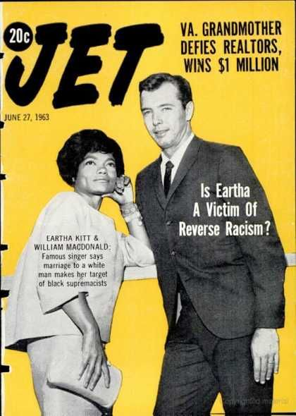jet Magazine Cover 1963 | Jet Magazine Covers #400-449