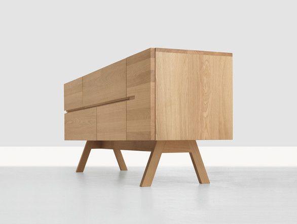 Zeitraum Low-Atelier Sideboard