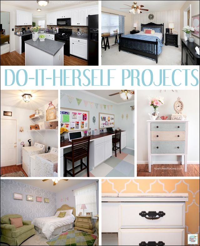 21 best Do It Herself Workshop images on Pinterest | Girl night ...