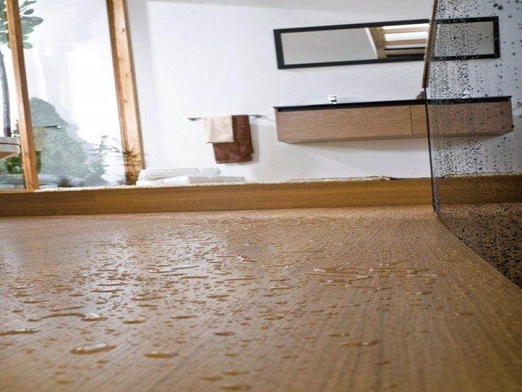 Ber ideen zu stratifi salle de bain auf pinterest sol pvc revetem - Sol stratifie piece humide ...