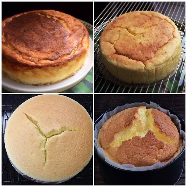 Japanese Cheesecake Recipe: Almost everything you need to know!